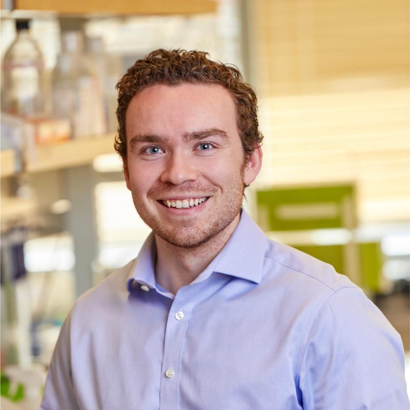 Corey Sago, PhD image