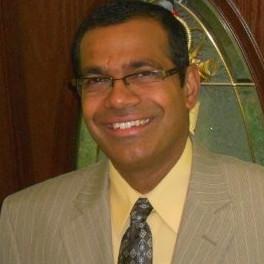 Muthusamy Jayaraman, PhD image