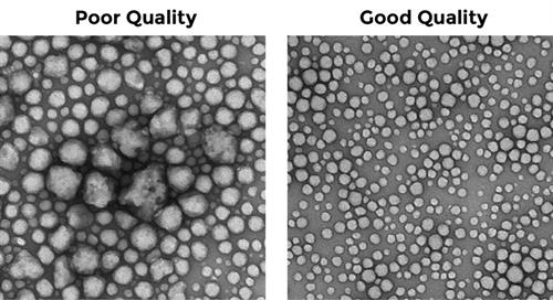 Nanomedicine: Quality Comparison