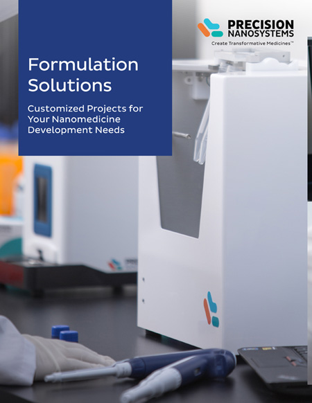 Formulation Solutions Brochure